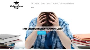 online class helpers, class help provider